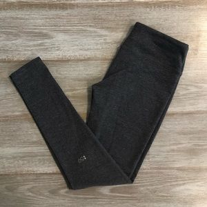 Splits 59 grey leggings